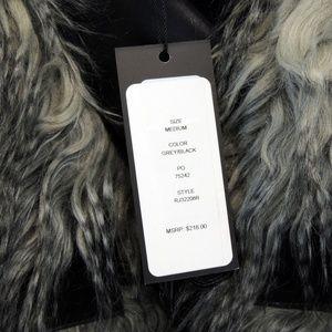 Jackets & Coats - Ombre Faux Fur Vest - Amazing!